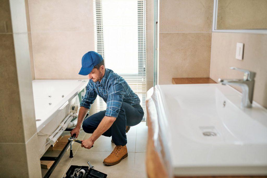 Top Home Builders Working on Bathroom Remodeling San Jose