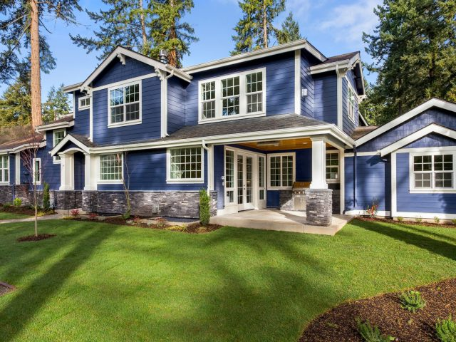 Luxury Home Builders San Jose