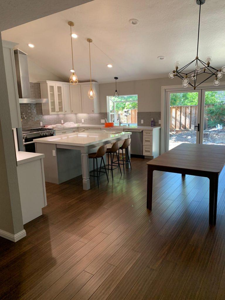 Top Home Builders General Contractor San Jose