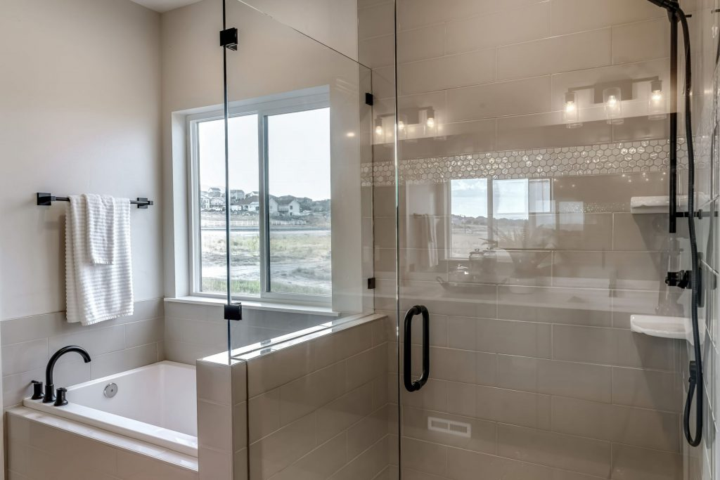 Bathroom Remodeling Project by Top Home Builders