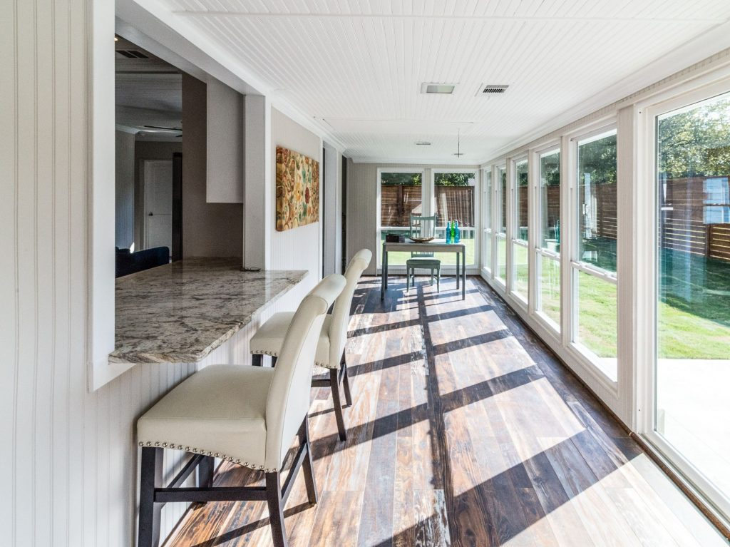 amazing sun room home expansions