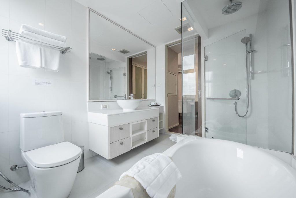 Small Master Bathroom Remodeling San Jose