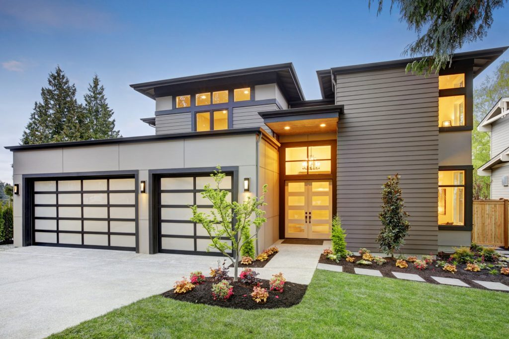 complete home remodel by top home builders
