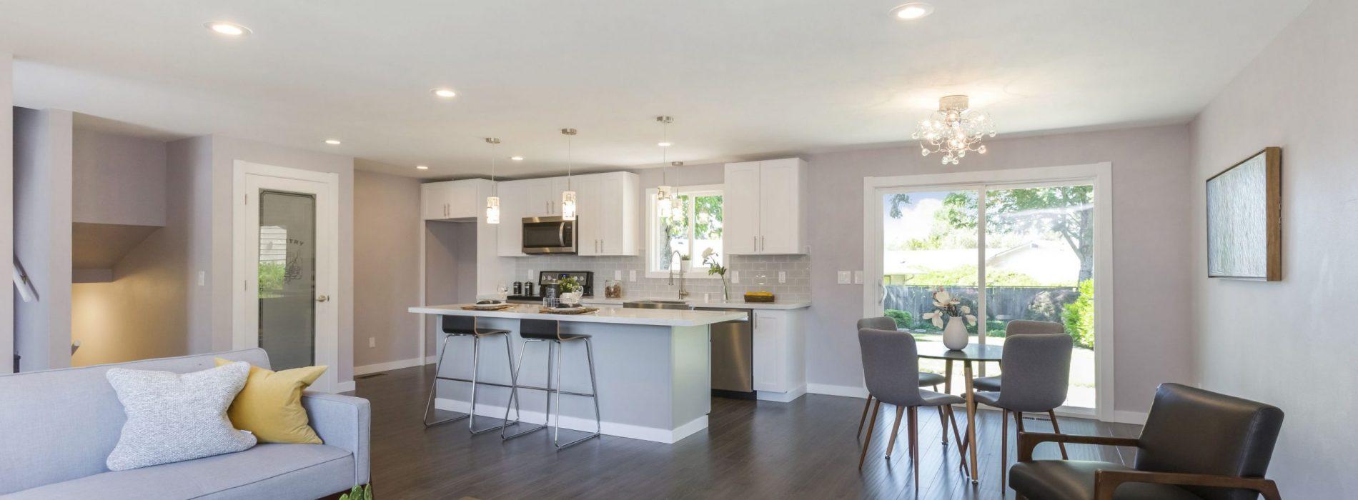 Home Remodeling Contractors San Jose