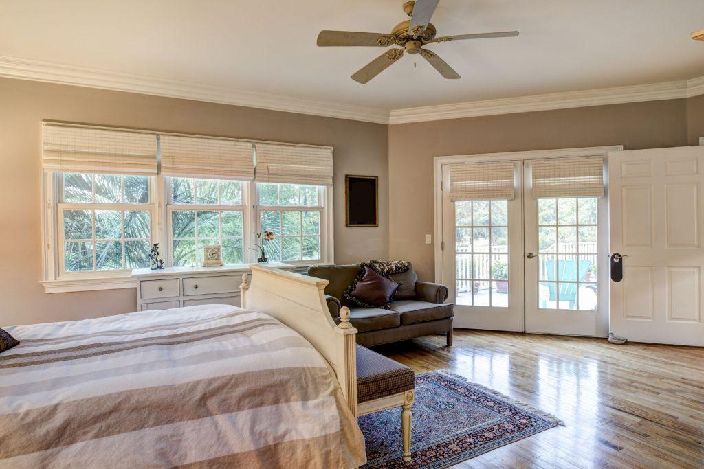 Master Bedroom Remodeling by Top Home Builders - Home Remodeling Walnut Creek