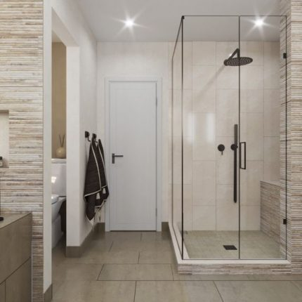 Cost to Remodel a Bathroom
