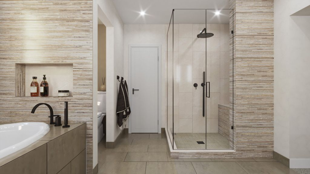Exceptional Bathroom Remodeling in San Jose